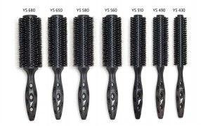 YS PARK CARBON TIGER BRUSH