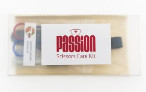 SCISSORS CARE KIT
