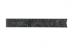 YS PARK HEAD FIT RULER RS90-280