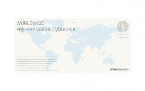 PRE-PAY SERVICE VOUCHER