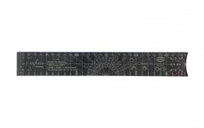 YS PARK HEAD FIT RULER RS90-280